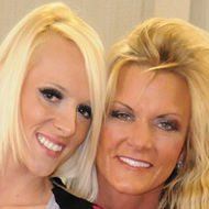 Britney & Brandi | Horse Race Handicappers's Horse Racing Gambling Girls